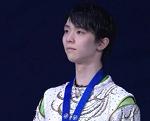 表彰式だよ、羽生くん【動画】